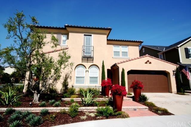 獨棟家庭住宅 為 出售 在 113 Fairgrove Irvine, 加利福尼亞州,92618 美國
