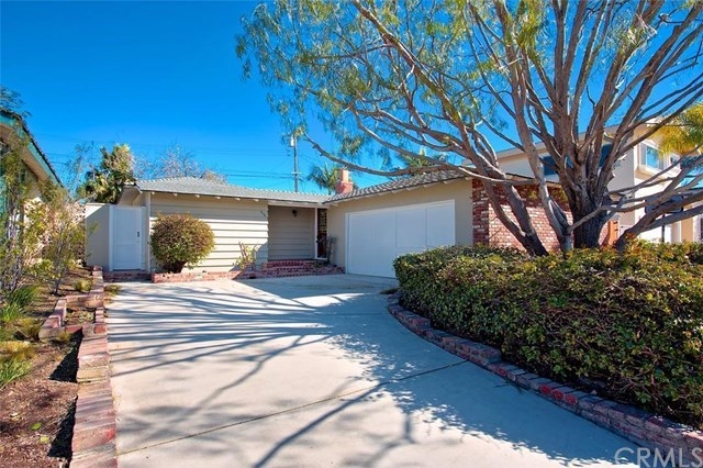 Single Family for Sale at 616 Beachcomber Drive Seal Beach, California 90740 United States