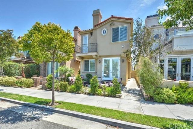 Single Family for Sale at 238 7th Street Seal Beach, California 90740 United States