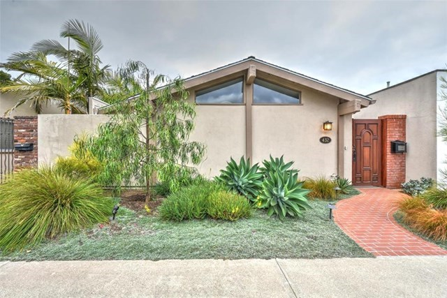 Single Family for Sale at 432 Corsair Way Seal Beach, California 90740 United States