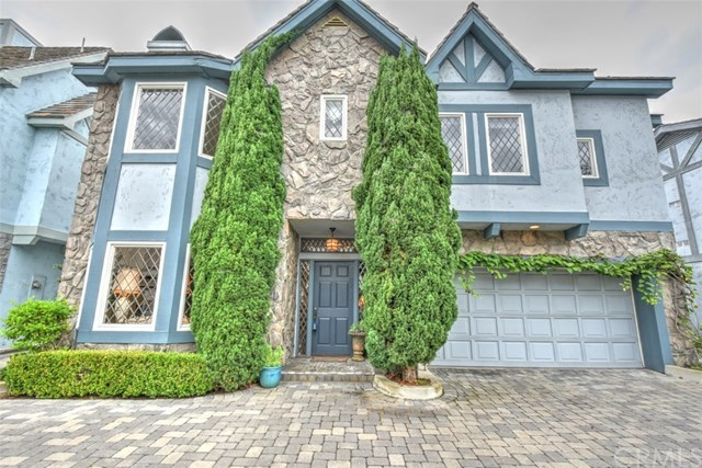 Single Family for Sale at 352 1st Seal Beach, California 90740 United States