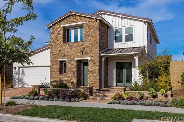 Single Family Home for Sale at 121 Paramount 121 Paramount Irvine, California,92618 United States