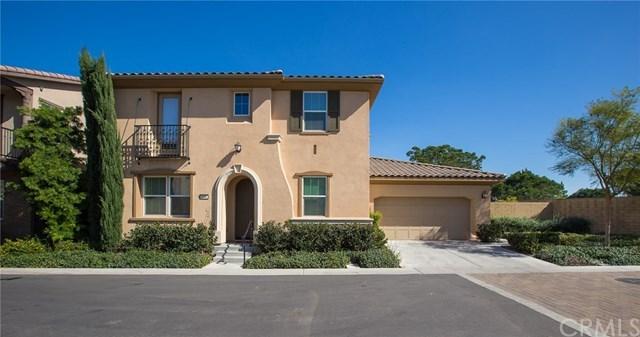 共管式独立产权公寓 为 销售 在 244 Wicker 244 Wicker 尔湾市, 加利福尼亚州,92618 美国