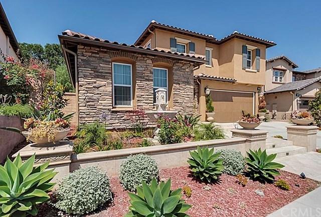 Single Family for Sale at 59 Anacapa Lane Aliso Viejo, California 92656 United States