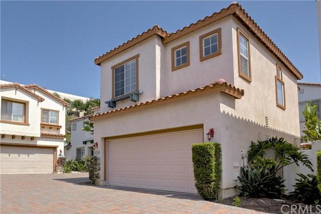Condo / Townhome / Loft for Sale at 154 Las Flores Aliso Viejo, California 92656 United States