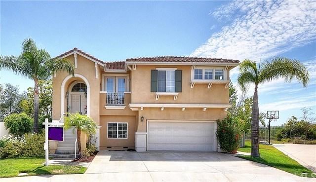 Single Family for Sale at 7 Lilac Aliso Viejo, California 92656 United States