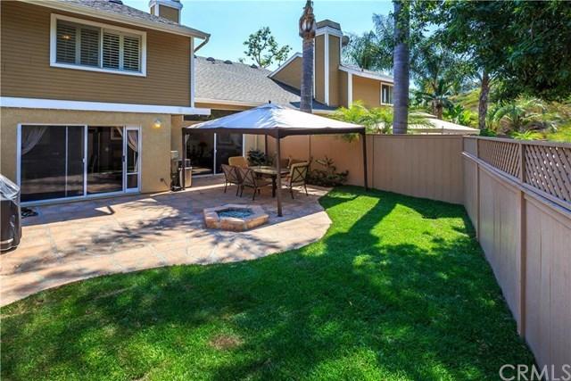 Condo / Townhome / Loft for Sale at 33 Silveroak Aliso Viejo, California 92656 United States