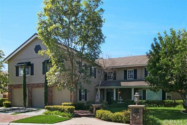 Single Family for Sale at 53 Augusta Coto De Caza, California 92679 United States