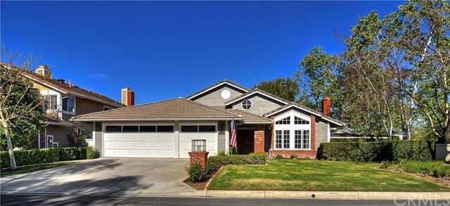 Single Family for Sale at 1 Pinewood Drive Coto De Caza, California 92679 United States