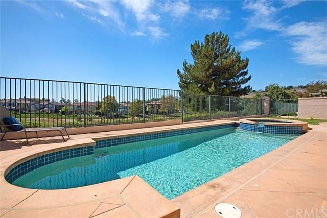 단독 가정 주택 용 매매 에 25 Charleston Lane Coto De Caza, 캘리포니아,92679 미국