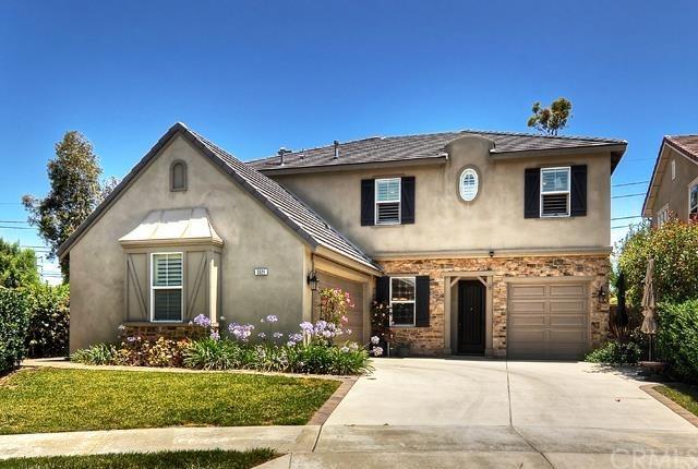 Single Family for Sale at 3321 Brenham Street Tustin, California 92782 United States