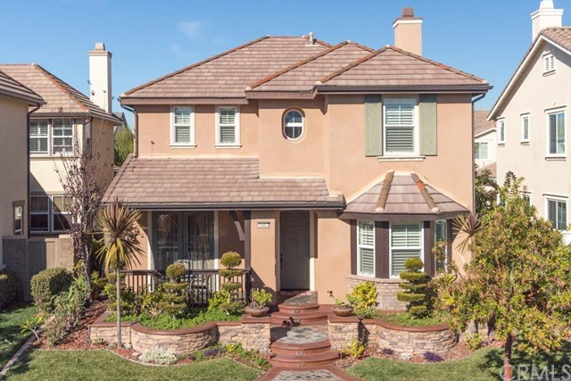 Single Family for Sale at 15507 Sonora Street Tustin, California 92782 United States