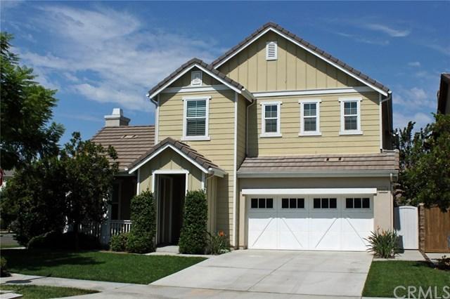 Tek Ailelik Ev için Satış at 15501 Cardamon Way 15501 Cardamon Way Tustin, Kaliforniya,92782 Amerika Birleşik Devletleri
