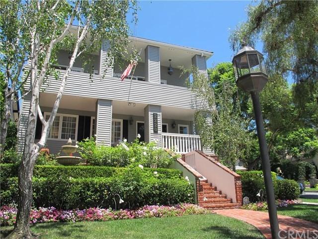Single Family for Sale at 2220 Waterfront Drive Corona Del Mar, California 92625 United States