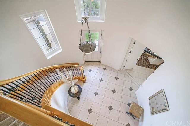 Single Family for Sale at 33641 Holtz Hill Road Dana Point, California 92629 United States