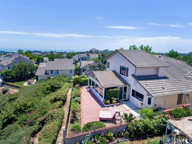 Maison unifamiliale pour l Vente à 25162 Danabirch 25162 Danabirch Dana Point, Californie,92629 États-Unis