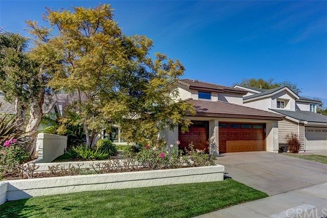 Single Family Home for Sale at 24901 Danafir 24901 Danafir Dana Point, California,92629 United States