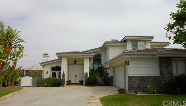 Single Family for Sale at 25362 Village Road Dana Point, California 92629 United States