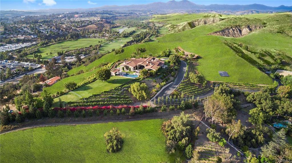 Single Family for Sale at 29441 Monarch Drive San Juan Capistrano, California 92675 United States