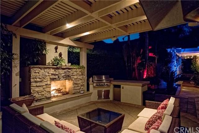 Maison unifamiliale pour l Vente à 33842 Montanas Del Mar 33842 Montanas Del Mar San Juan Capistrano, Californie,92675 États-Unis
