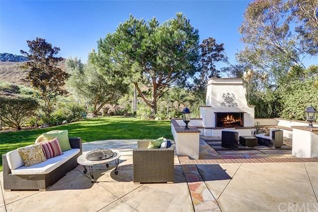 Single Family Home for Sale at 28012 Camino Las Ramblas 28012 Camino Las Ramblas San Juan Capistrano, California,92675 United States