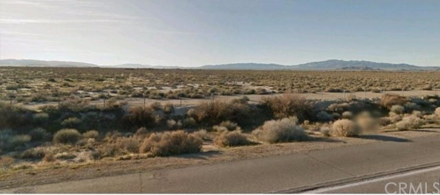 Land / Lots for Sale at W. Avenue B12/23 Stw Lancaster, California 93536 United States
