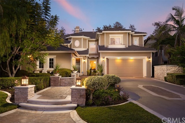 Single Family for Sale at 16 Thornhill Street Ladera Ranch, California 92694 United States