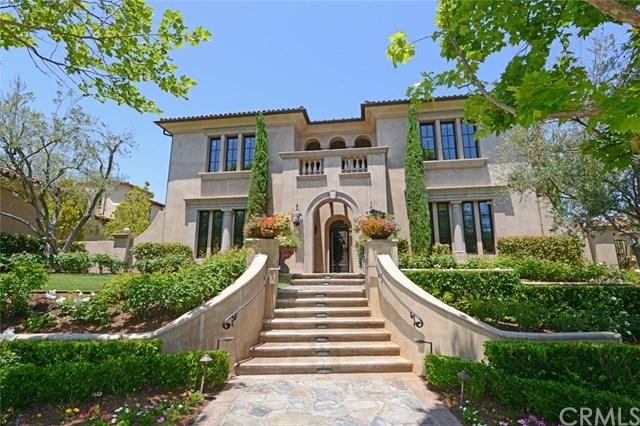 Tek Ailelik Ev için Satış at 9 San Jose Street 9 San Jose Street Ladera Ranch, Kaliforniya,92694 Amerika Birleşik Devletleri