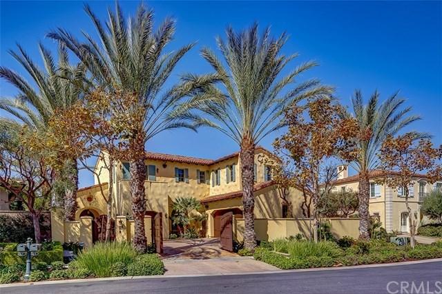 단독 가정 주택 용 매매 에 15 Broken Arrow Street 15 Broken Arrow Street Ladera Ranch, 캘리포니아,92694 미국