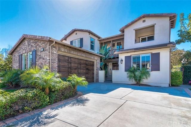 Villa per Vendita alle ore 15 Abyssinian Way 15 Abyssinian Way Ladera Ranch, California,92694 Stati Uniti