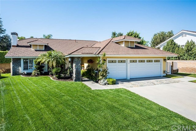 Single Family for Sale at 21311 Hillside Court Lake Forest, California 92630 United States