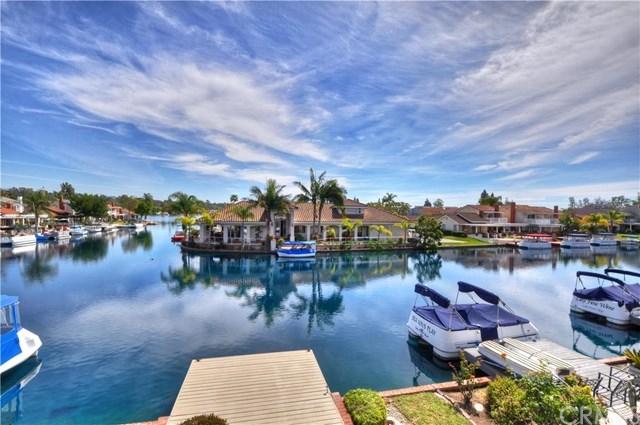 Single Family for Sale at 24211 Okeechobee Lane Lake Forest, California 92630 United States