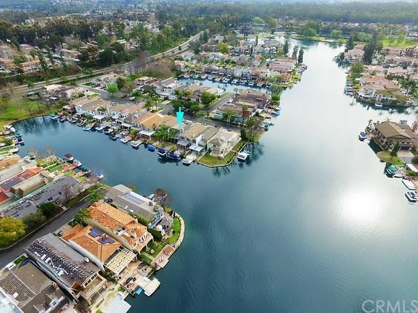 Single Family for Sale at 21839 Ticonderoga Lane Lake Forest, California 92630 United States