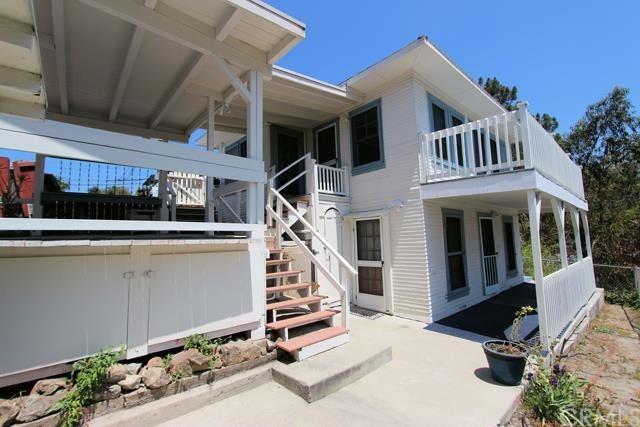 Single Family for Sale at 130 High Drive Laguna Beach, California 92651 United States