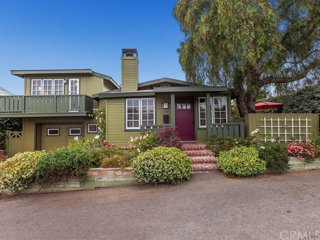 Single Family Home for Sale at 490 Seaview Street Laguna Beach, California,92651 United States