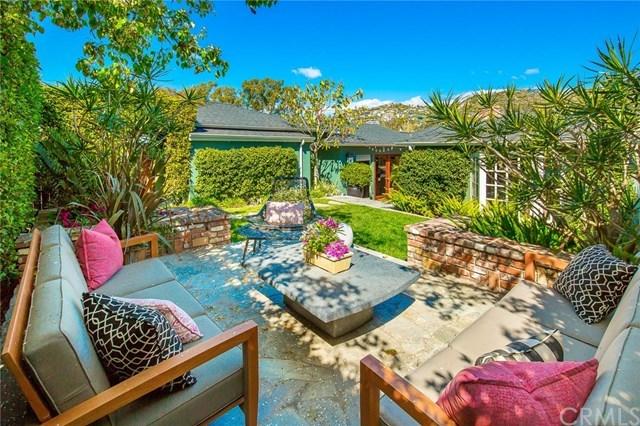 Nhà ở một gia đình vì Bán tại 683 Catalina 683 Catalina Laguna Beach, California,92651 Hoa Kỳ