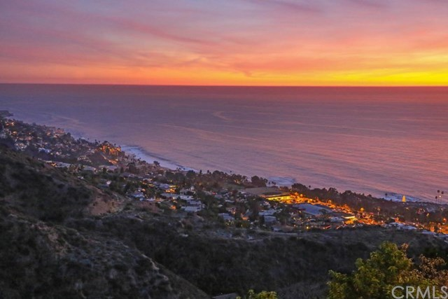 Single Family for Sale at 797 Nyes Place Laguna Beach, California 92651 United States