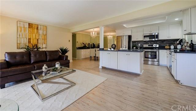 Condo / Townhome / Loft for Sale at 2242 Via Puerta Unit D Laguna Woods, California 92637 United States