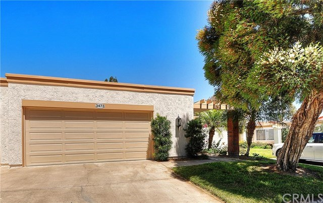 Condo / Townhome / Loft for Sale at 3473 Bahia Blanca Unit B Laguna Woods, California 92637 United States