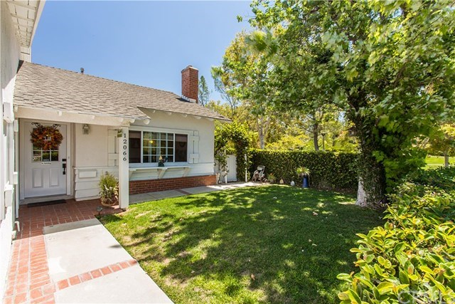 Single Family for Sale at 12066 Hartdale Avenue La Mirada, California 90638 United States