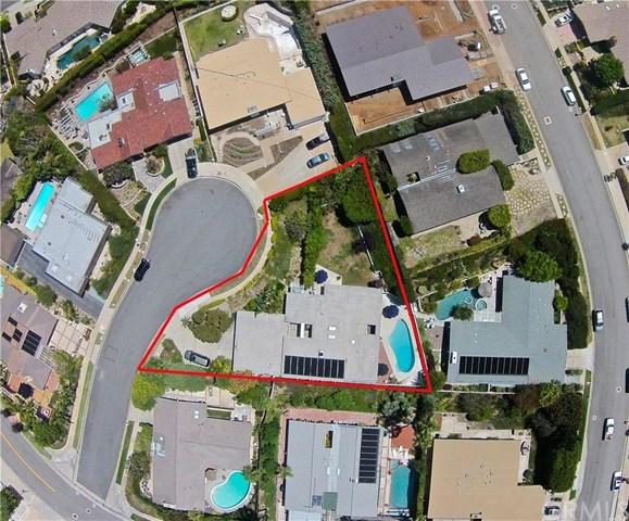 Single Family for Sale at 23022 Java Sea Drive Dana Point, California 92629 United States