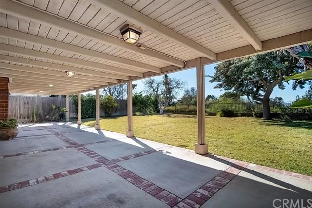 Single Family for Sale at 24311 Encorvado Lane Mission Viejo, California 92691 United States