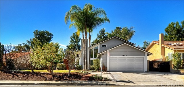 Single Family for Sale at 28031 Cascabel Mission Viejo, California 92692 United States