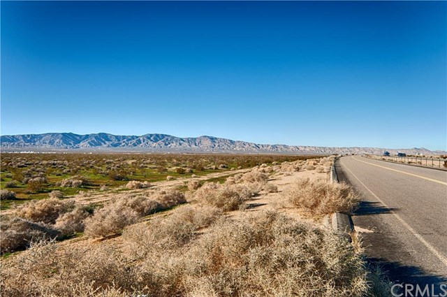 Land / Lots for Sale at E. 10th Street Mojave, California 93501 United States