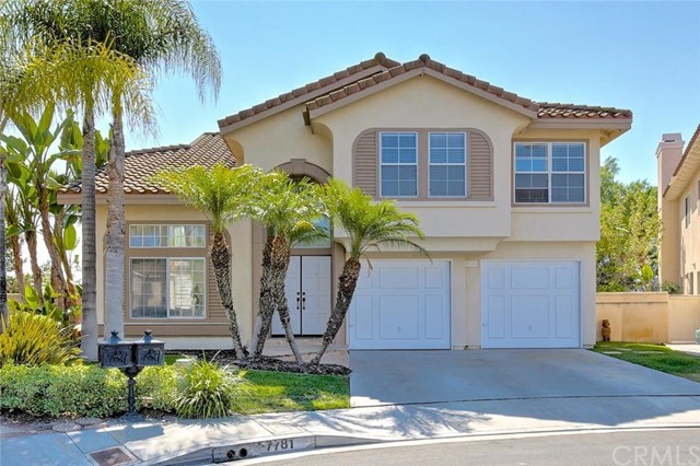 Single Family for Sale at 27781 Palamos Place Mission Viejo, California 92692 United States