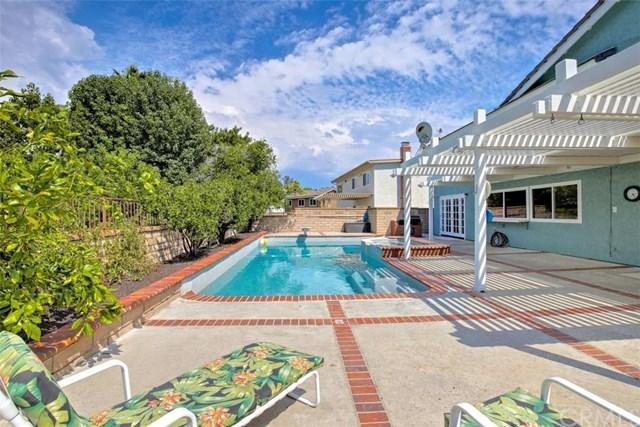 Single Family for Sale at 26825 Salinas Lane Mission Viejo, California 92691 United States