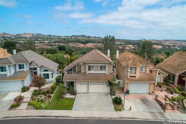 Single Family for Sale at 26762 Ashford Mission Viejo, California 92692 United States