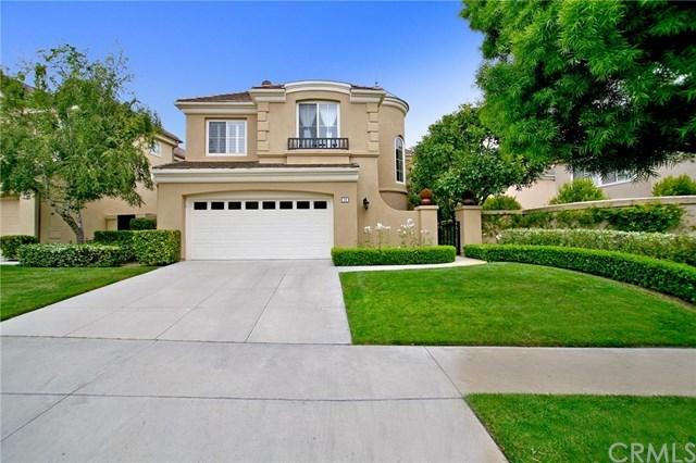 Single Family for Sale at 26 Calais Newport Coast, California 92657 United States