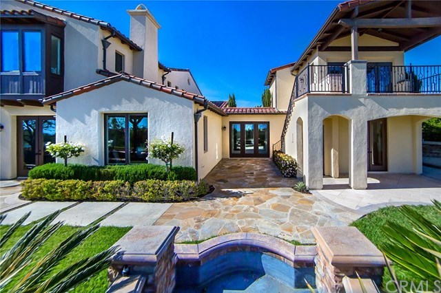 Additional photo for property listing at 15 Hidden Pass  Newport Coast, Californie,92657 États-Unis