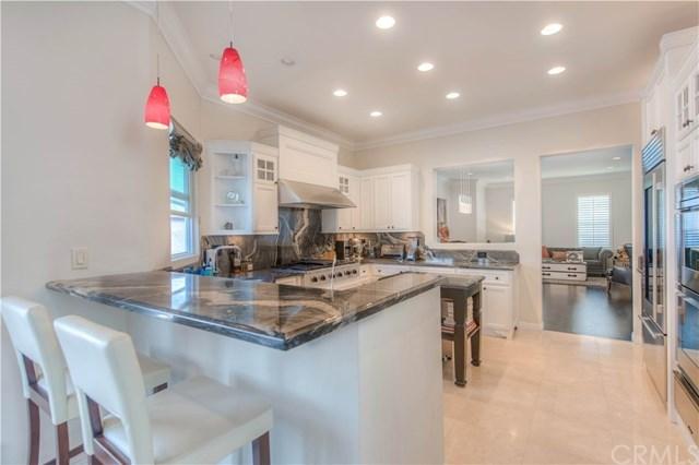 Maison unifamiliale pour l Vente à 1805 Haven Place 1805 Haven Place Newport Beach, Californie,92663 États-Unis